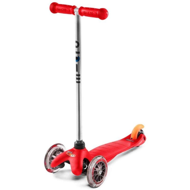 Kickboard Kickboard Scooter Mini Micro Red