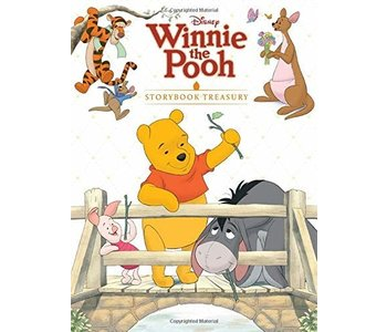 Disney Storybook Treasury Winnie the Pooh
