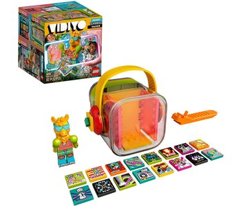 Lego Vidiyo Party Llama Beatbox