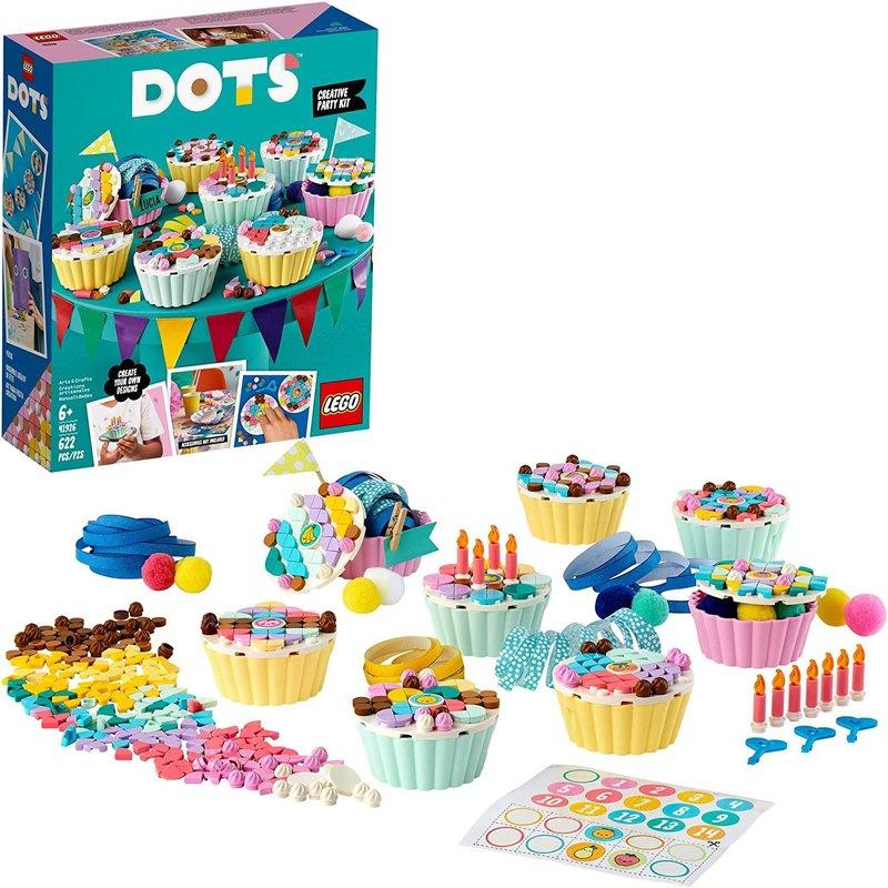 Lego Lego Dots Creative Party Kit