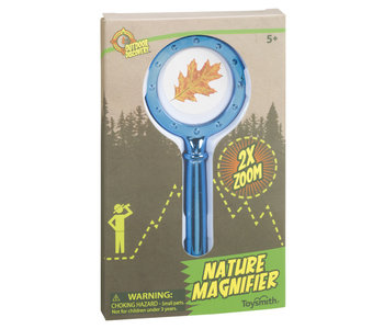 Outdoor Discovery Nature Magnifier