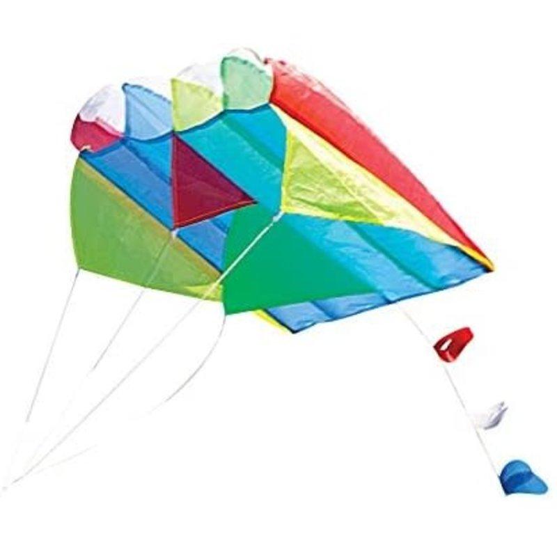 Go Launch! Parafoil Kite