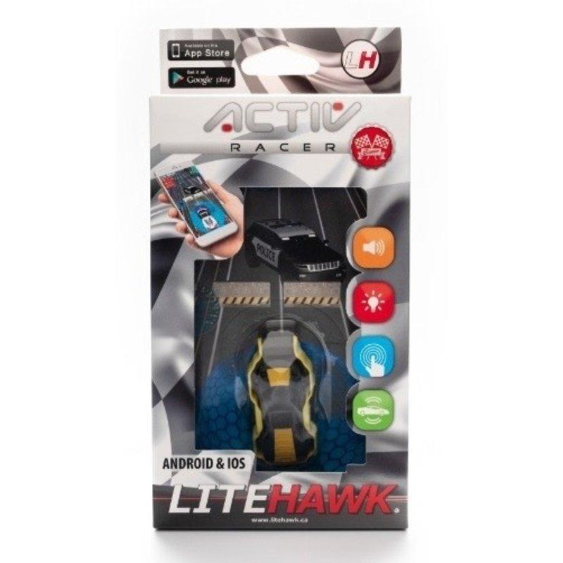 Litehawk Activ Phone Racer