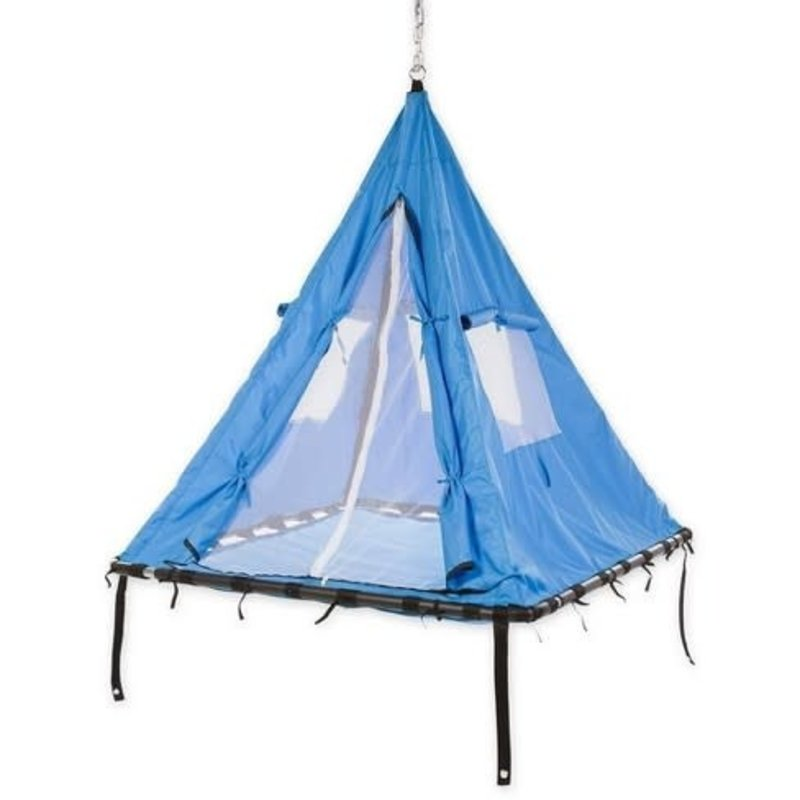 Hearth Song Sky Tent Large Platform Swing