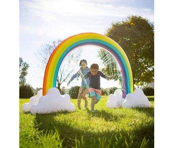 Hearth Song Rainbow Sprinkler