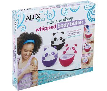 Alex Spa Whipped Body Butter