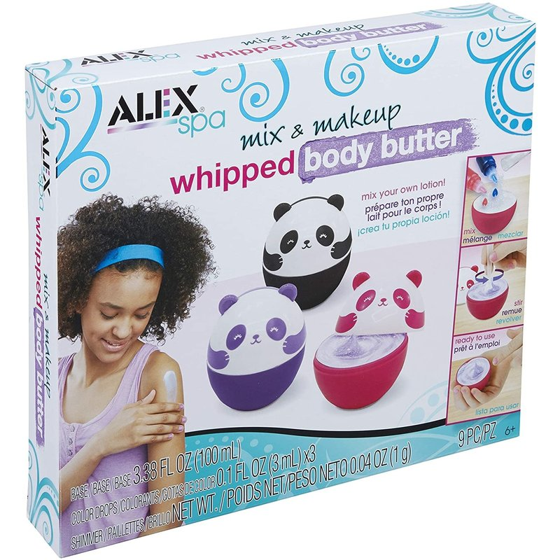 Alex Alex Spa Whipped Body Butter