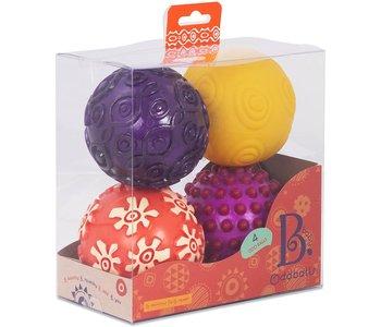 B. Baby Soft Odd Balls