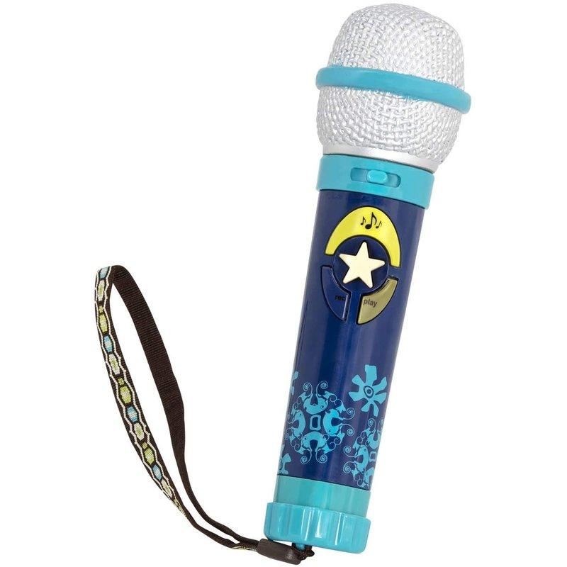 B.Musical Okideoke Micro