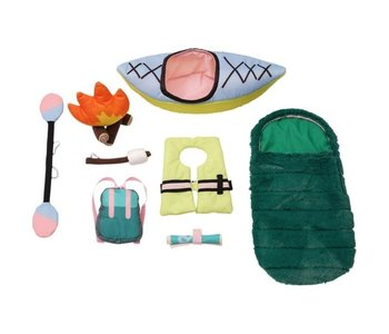 Baby Stella Collection Happy Camper