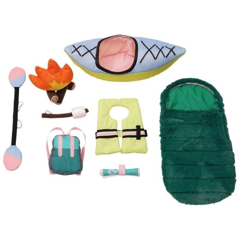 Baby Stella Doll Baby Stella Collection Happy Camper