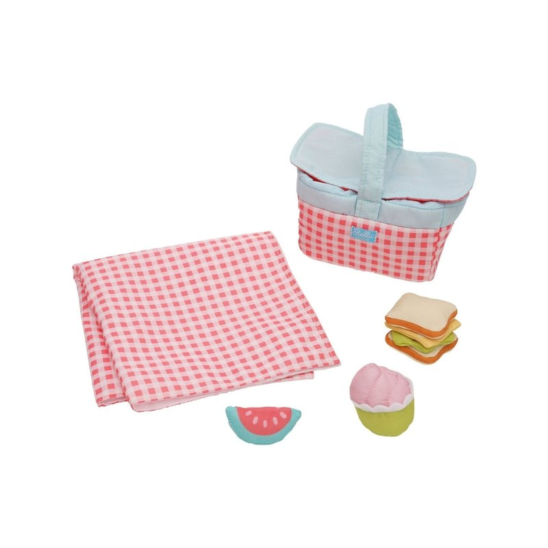 Baby Stella Doll Baby Stella Collection Picnic Set