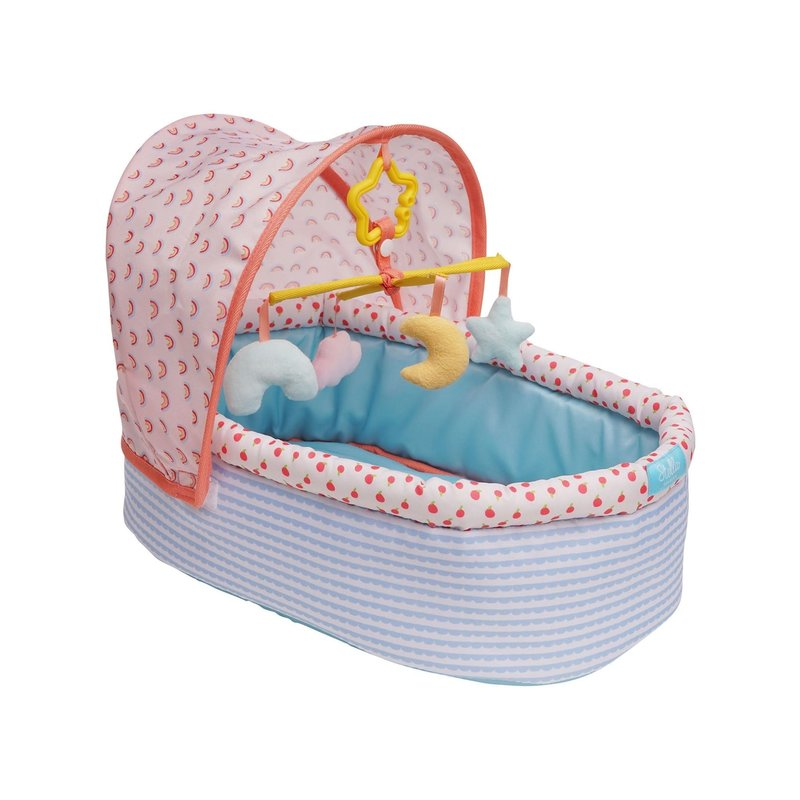 Baby Stella Doll Baby Stella Collection Soft Crib