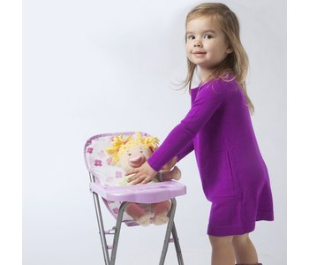 Baby Stella Highchair Blissful Bloom