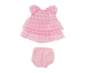 Baby Stella Outfit Pretty in Pink