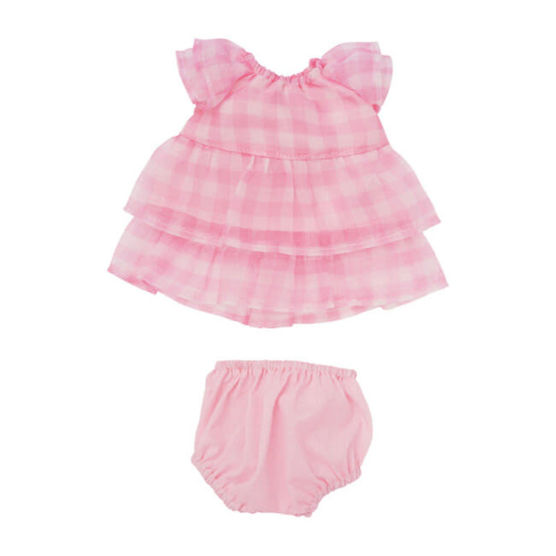 Baby Stella Doll Baby Stella Outfit Pretty in Pink