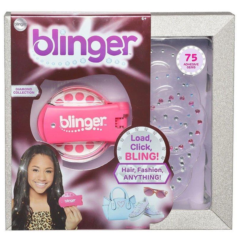 Blinger Diamond Collection