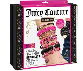 Juicy Couture Crystal Starlight Bracelets Swarovski