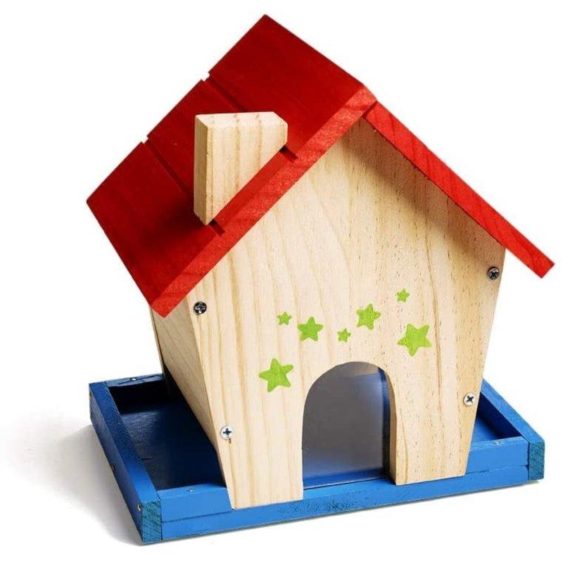 Stanley Jr. Bird House Feeder