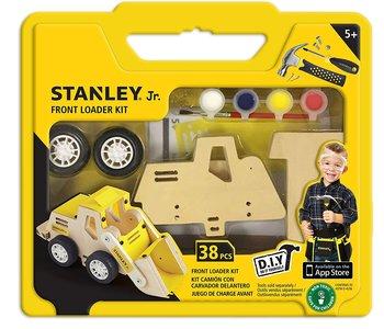Stanley Jr. Front Loader Kit