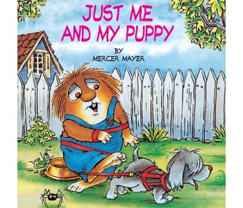 Little Critter Book: Just Me and My Puppy
