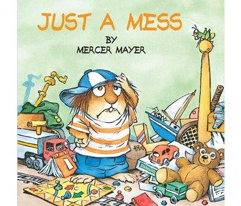 Little Critter Book: Just a Mess