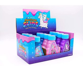 Super Cool Magical Creatures Slime