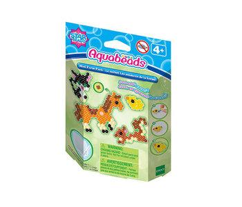 Aquabeads Bead Mini Theme Set Complete