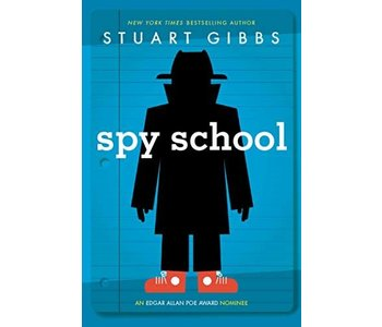 Spy School Book Series #1