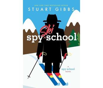 Spy School Book Serie #4 Ski Spy School