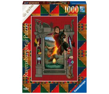 Ravensburger Puzzle 1000pc Harry Potter Collectors Editon 4