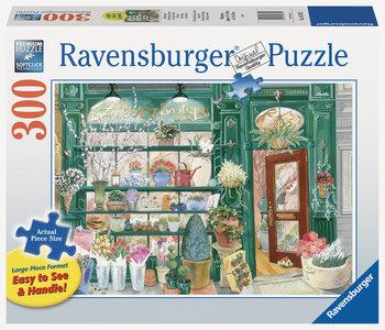 Ravensburger Puzzle 300pc Large Format Flower Shop
