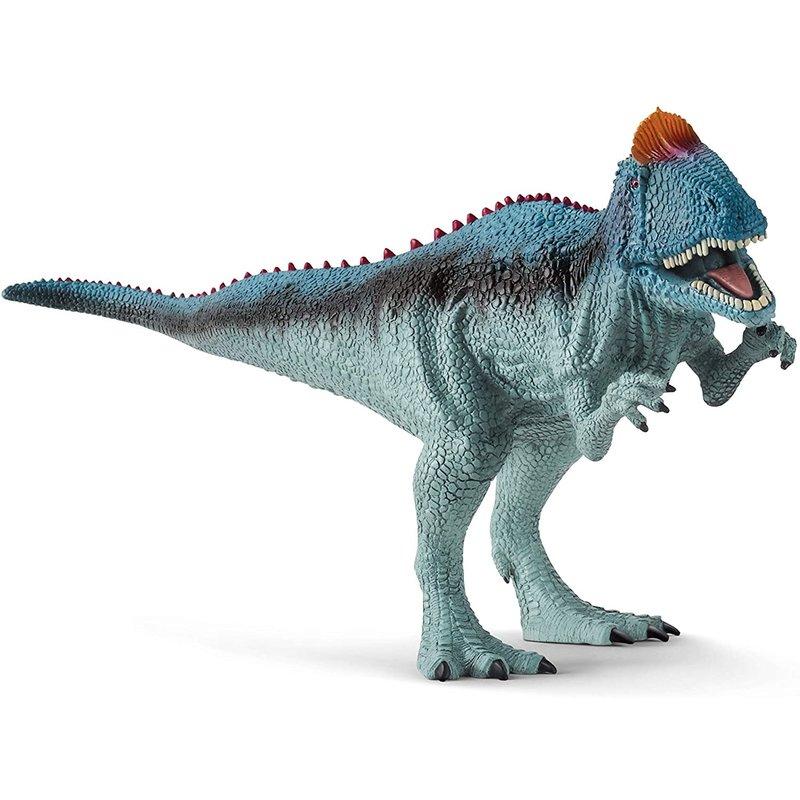Schleich Dinosaur Cryolophosaurus