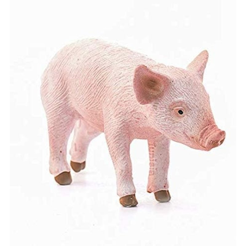 Schleich Farm World Piglet, standing