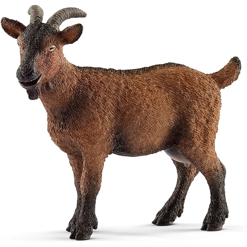 Schleich Farm World Goat