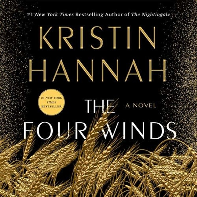 St. Martins Publishing The Four Winds, a Novel