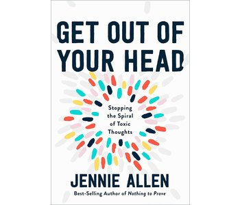Get Out of Your Head, a Novel