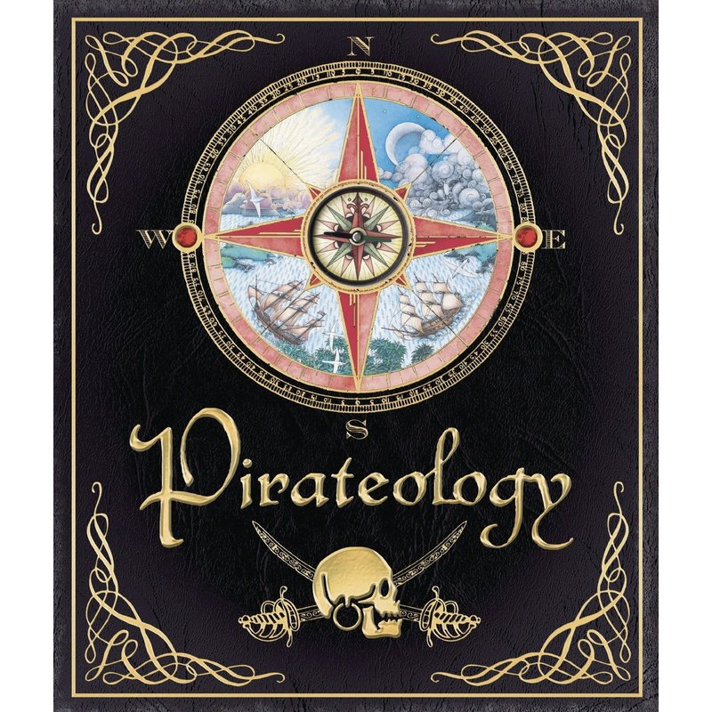 Candlewick Press Piratelology: The Hunters Companion