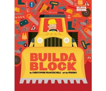 Builda Block Book
