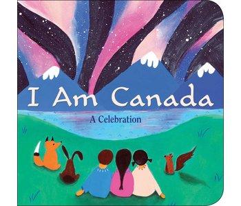 I am Canada Board Book