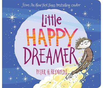 Little Happy Dreamer Board Book
