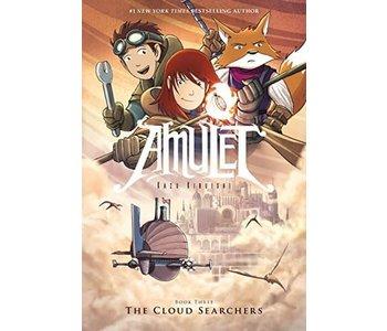 Amulet Book 3 The Cloud Searchers