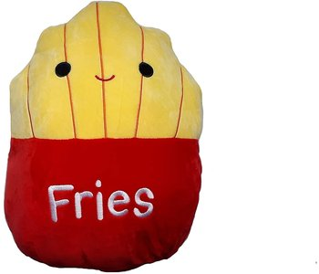 """Squishmallow 5"""" Floyd the Fries"""