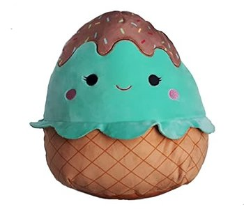 "Squishmallow 5""  Maya the Icecream Cone"