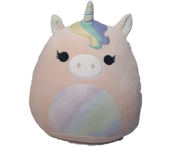 "Squishmallow 12"" Mellie the Unicorn"