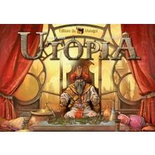 Rio Grande Game Utopia