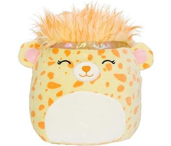"""Squishmallow  Squish-Doos 12"""" Lexie Cheetah"""