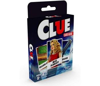 Classic Card Game: Clue