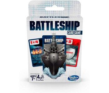 Classic Card Game: Battleship