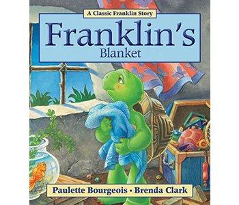 Franklin's Blanket Book